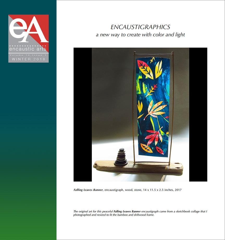 EA magazine opener